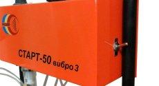 Переключатель напряжения 50/100 кВ для установок СТАРТ-50-вибро
