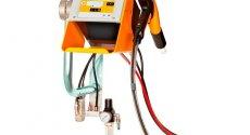 Установка для нанесения порошковых красок GEMA OptiFlex 2W