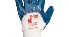 Защитные перчатки для грубой и тяжелой работы JN066