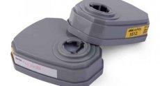 Фильтры от кислых газов и паров (байонет) 5512