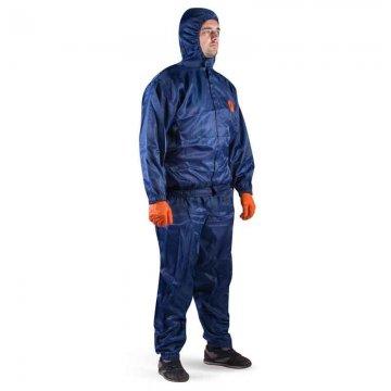 Комплект повышенной плотности (куртка+брюки) JETA SAFETY JPC86