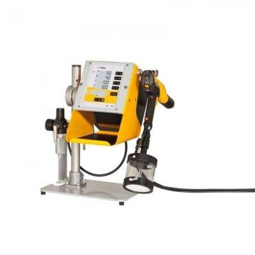 Установка для нанесения порошковых красок GEMA OptiFlex 2C