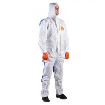 Одноразовый химический комбинезон JETA SAFETY AIRCOOL