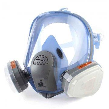Полнолицевая маска (байонет) JETA5950