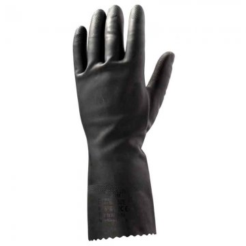 Химические латексные перчатки JL711