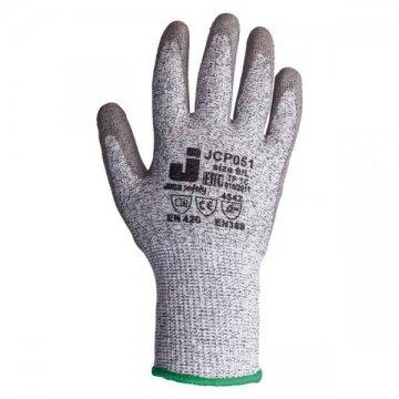 Антипорезные перчатки (5 класс) JCP051