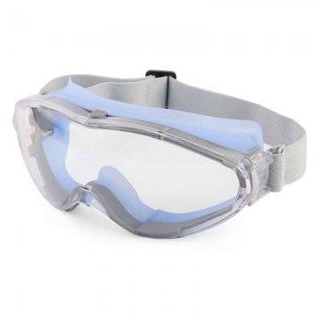 Закрытые поликарбонатовые очки JSG04