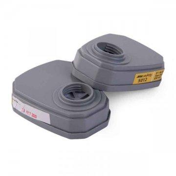 Фильтры от кислых газов и паров (резьба) 5012