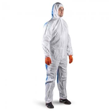 Комбинезон химической защиты JETA SAFETY JPC56