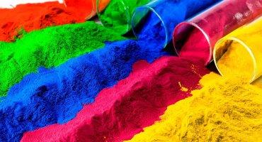 Полиэфирные краски