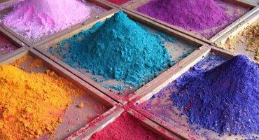 Эпоксидно-полиэфирные (гибридные) краски