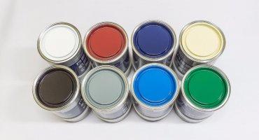 Полиуретановые краски